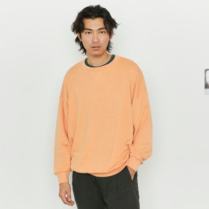 Entireworld Giant Sweatshirt