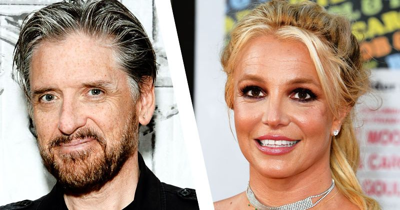 In 2007, Craig Ferguson Said Enough With the Britney Spears Jokes - Vulture