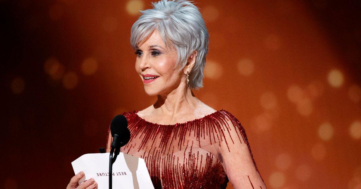 Jane Fonda Bravely Quits Plastic Surgery