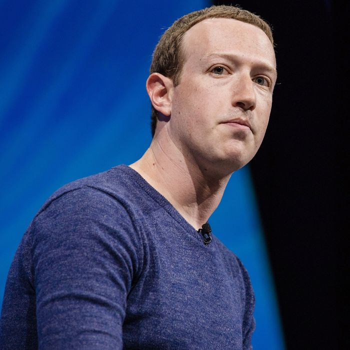 Facebook Uses the Same PR Tactics It Bans Users For