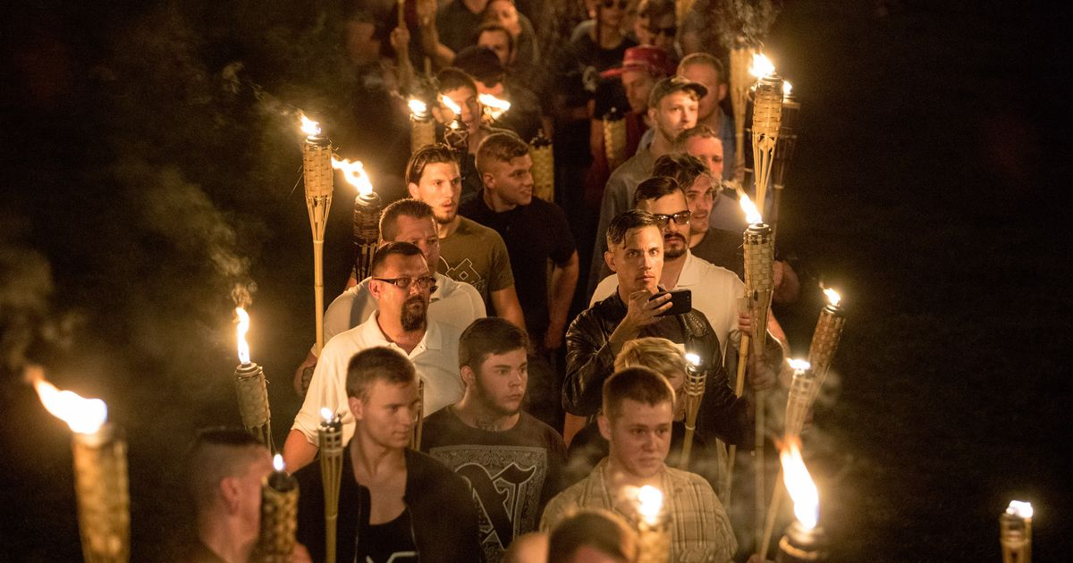 How It Feels to Be a New Student of Color Going to College In Charlottesville