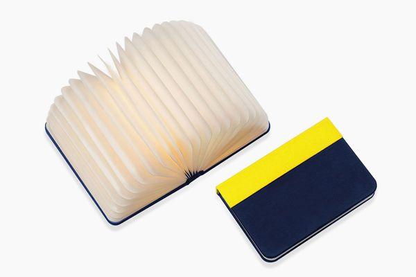Mini Lumio+ Book Lamp