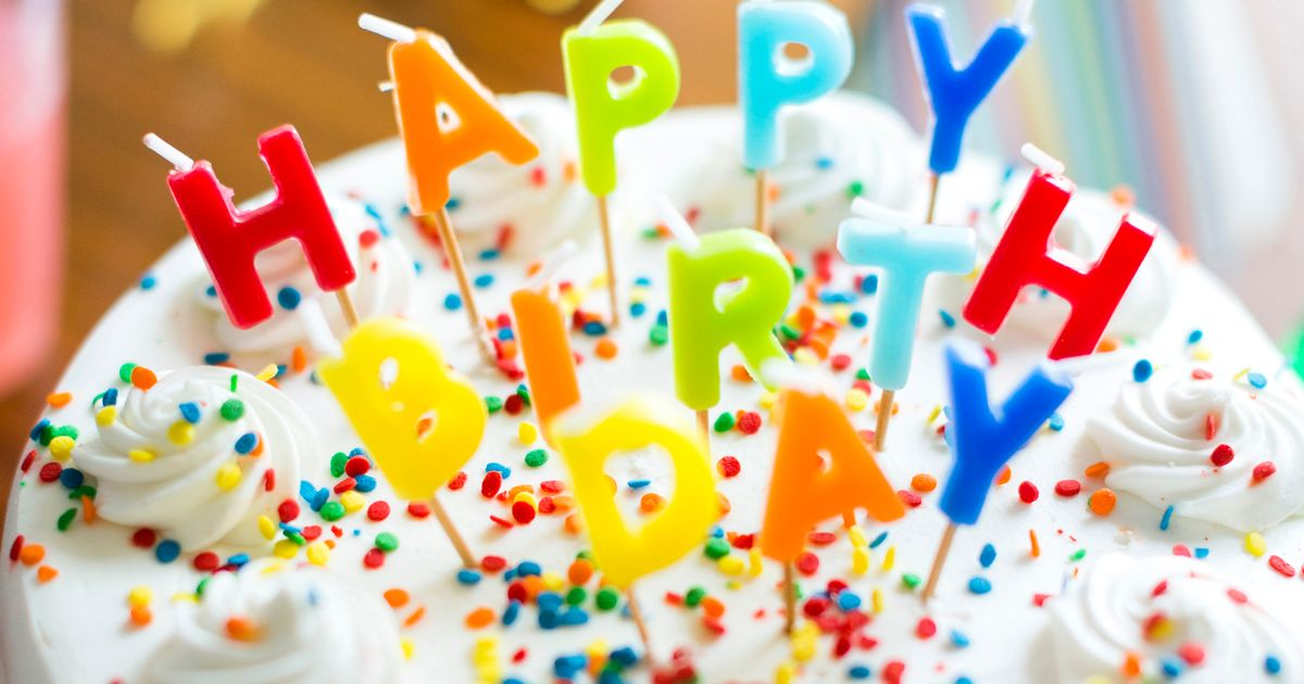 The Happy Birthday Song Is Now Part Of The Public Domain