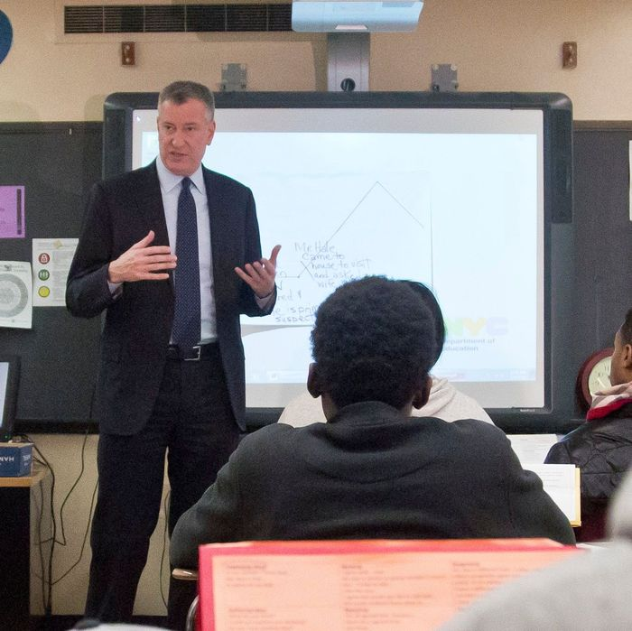 Education Issues At Stake As Senate >> The Stakes Of New York City S School Integration Plan