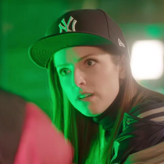 Desus & Mero Show Anna Kendrick their Bronx Hangouts