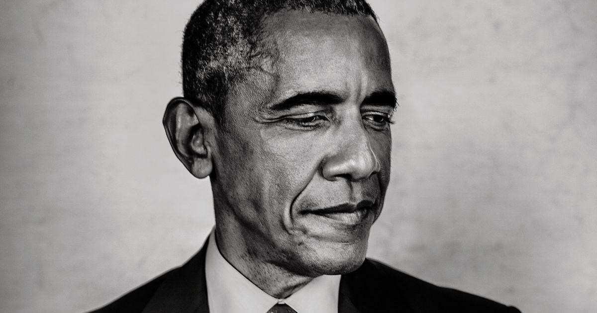 Barack Obama on 5 Days That Shaped His Presidency
