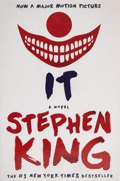 IT by Steven King