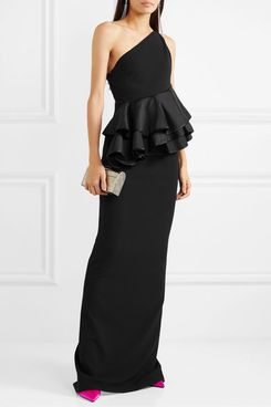 Solace London Dacia Maxi Dress