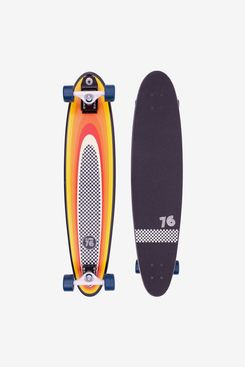 Z-Flex Skateboards Surf-a-gogo Surfskate Log Roll