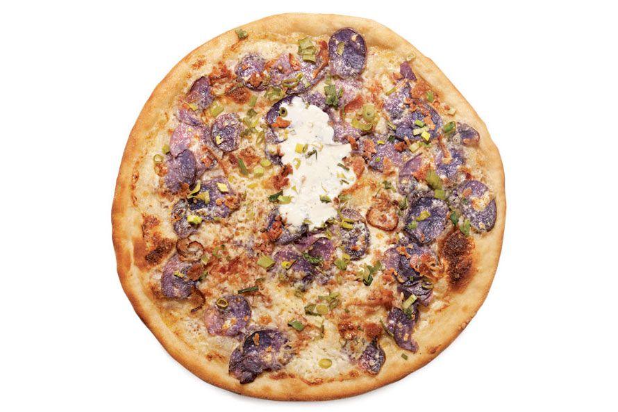 Is Pete Zaaz the best pie in town?