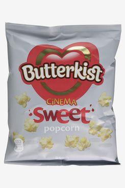 Butterkist Cinema Sweet Popcorn 85g