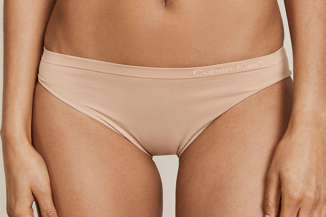 Calvin Klein Pure Seamless Bikini Panties