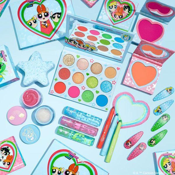 Powerpuff Girls Full Collection Set