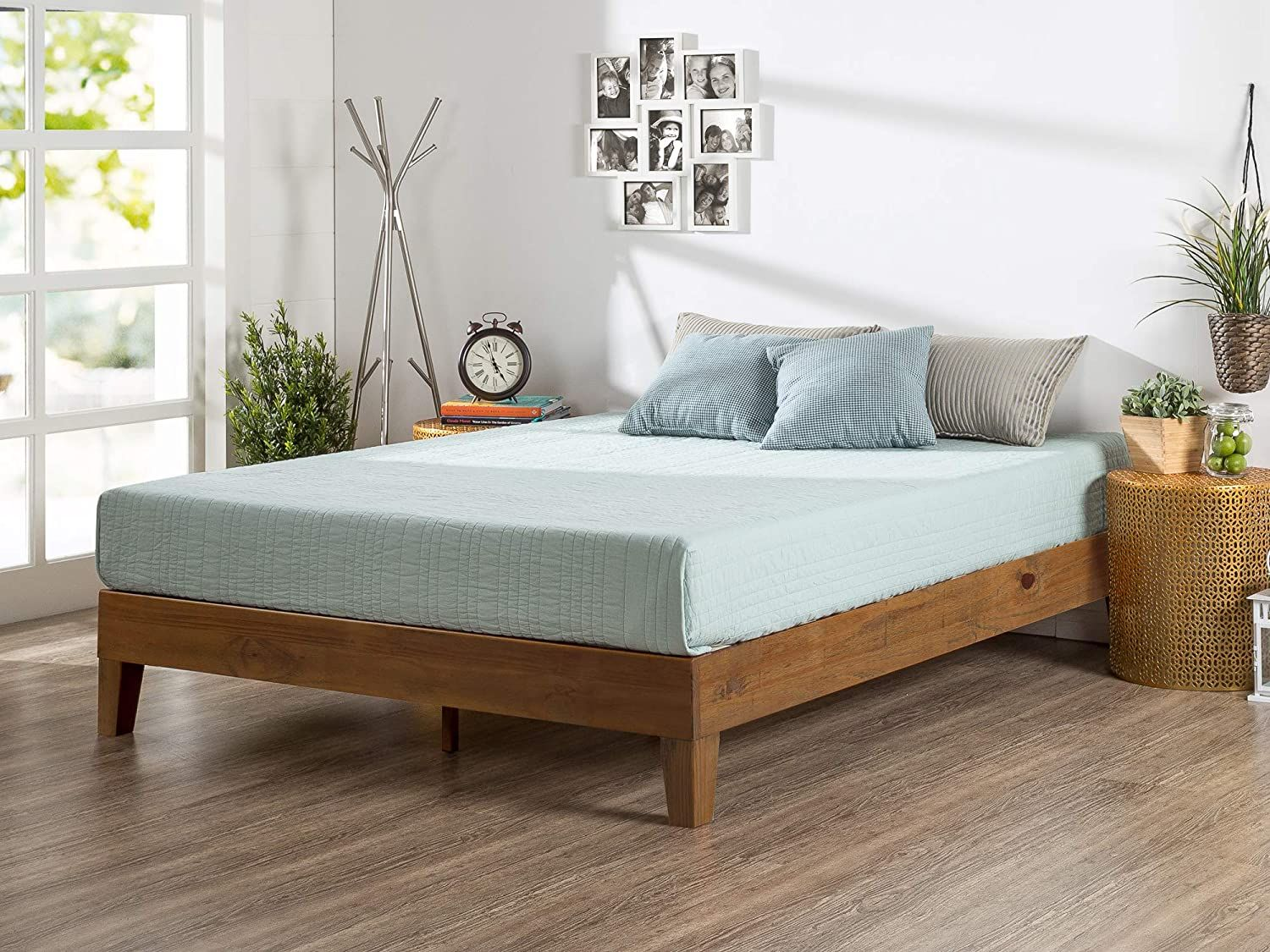 Picture of: 16 Best Platform Beds 2020 The Strategist New York Magazine