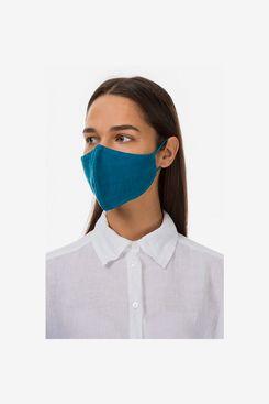 Organic Linen Mask