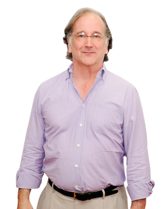 Mark Linn Baker On His Grand Leftovers Return