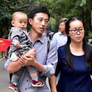 China's demographics need to allow more than one child, urges government advisers