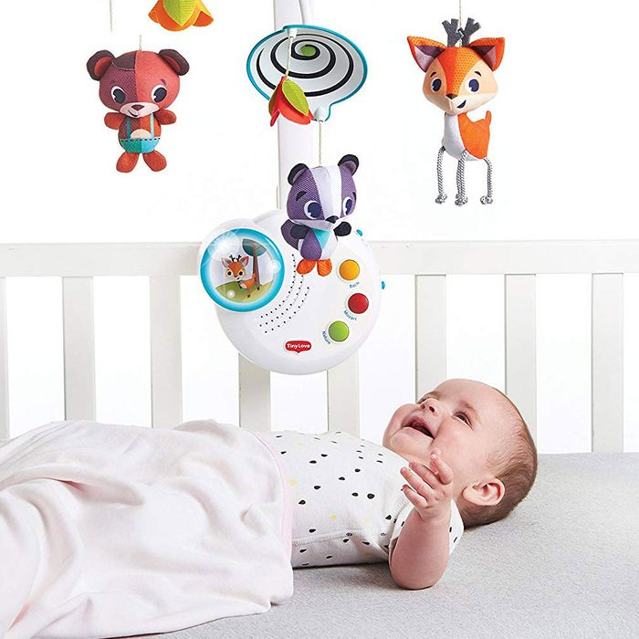 6d117085aec The Best Baby Mobiles on Amazon