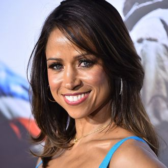 Stacey Dash Expounds on Her BET Comments