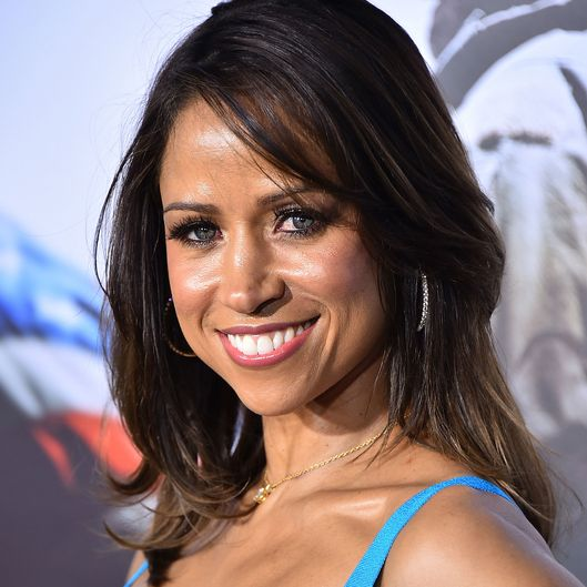 Fox's Stacey Dash: BET 'Lies To Black People,' Promotes Segregation