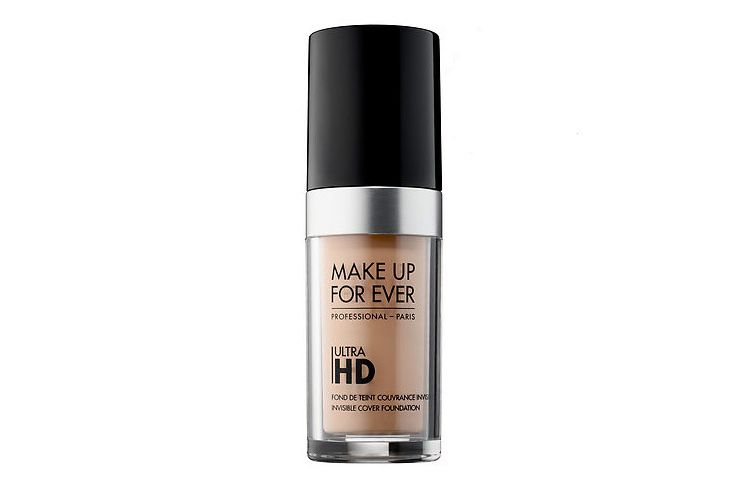 Makeup For Ever Ultra High Definition Foundation
