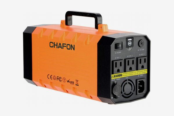 346WH Portable UPS Battery Backup Generator