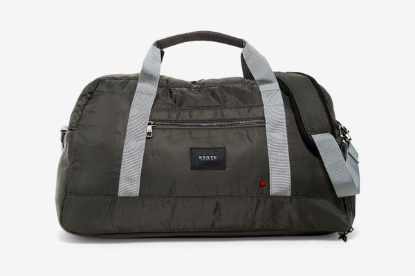 State Bags Franklin Duffel