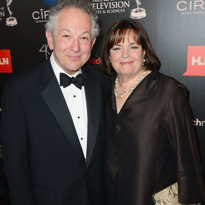 Ask Ina Garten: Ina Garten Shares Why She Didn't Have Children With Jeffrey
