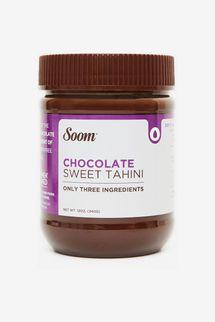 Soom Chocolate Sweet Tahini