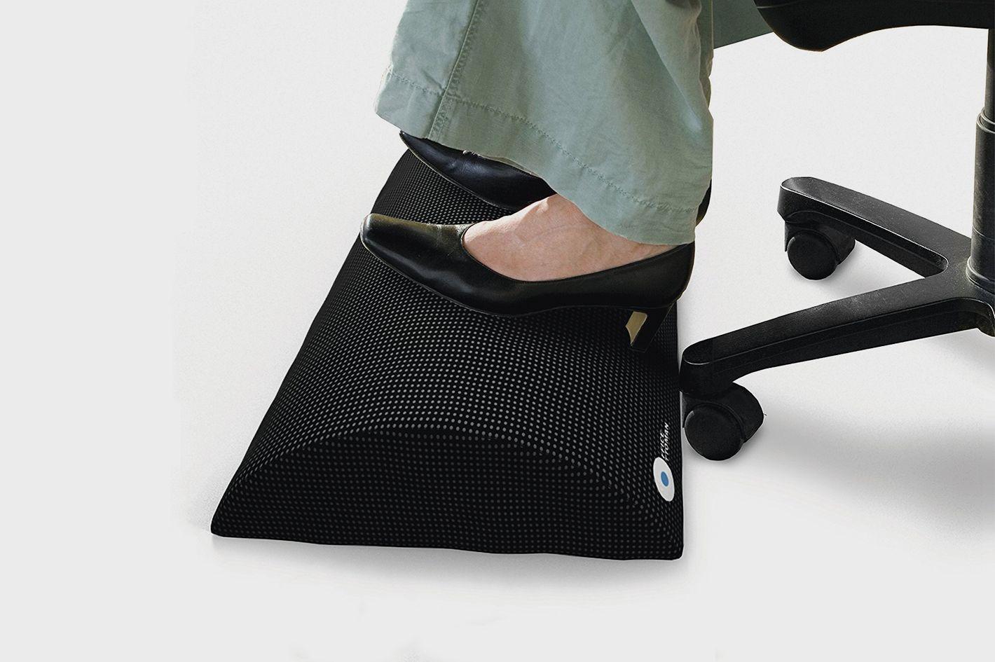 Office Ottoman Foot Rest Foam Cushion