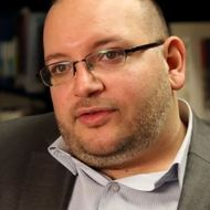The Washington Post's Jason Rezaian