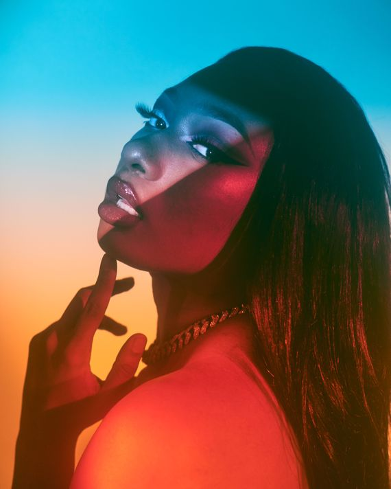 Megan Thee Stallion Profile: On 'Big Ole Freak' and Her Mom