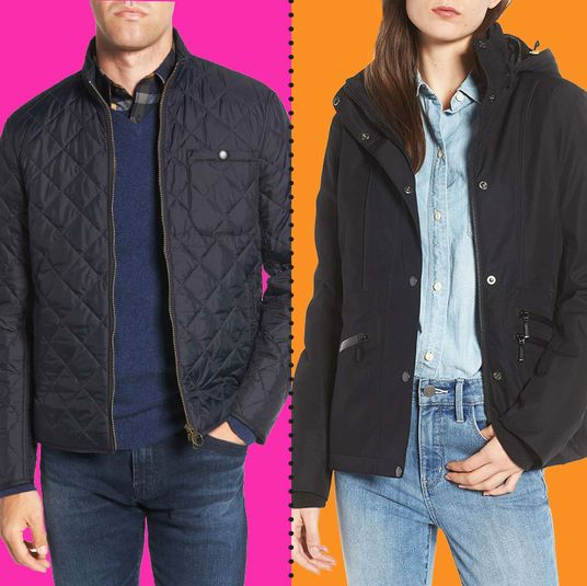ee0314c41251 A Bunch of Barbour Jackets Are Up to 50 Percent off at Nordstrom