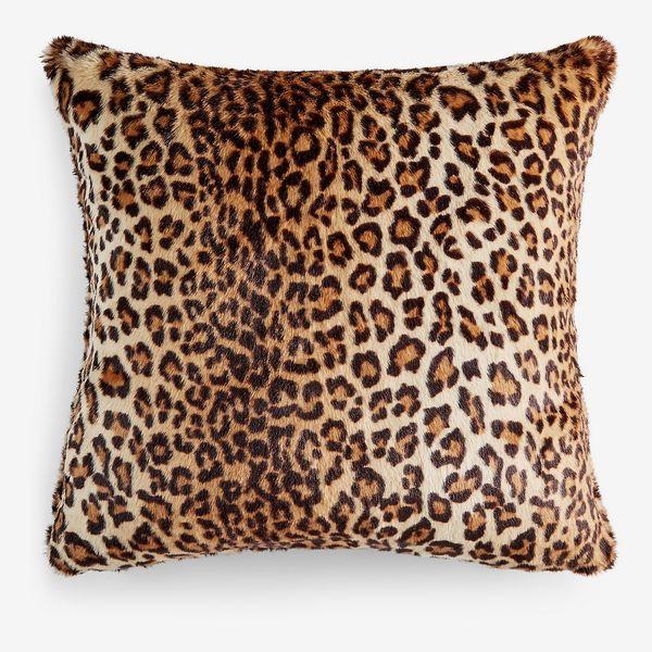 Martha Stewart Collection Animal Print Decorative Pillow
