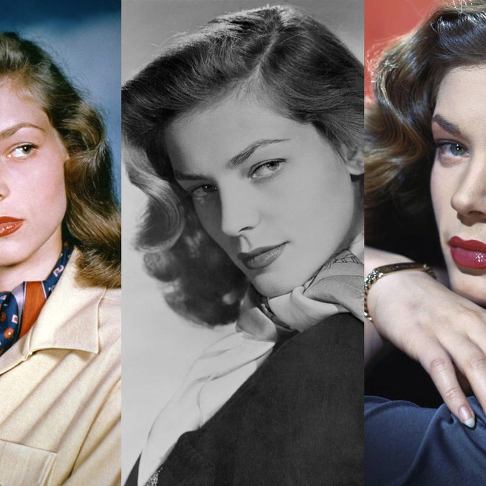 6e02a0ef2512f 6 Reasons to Love Lauren Bacall s Hair