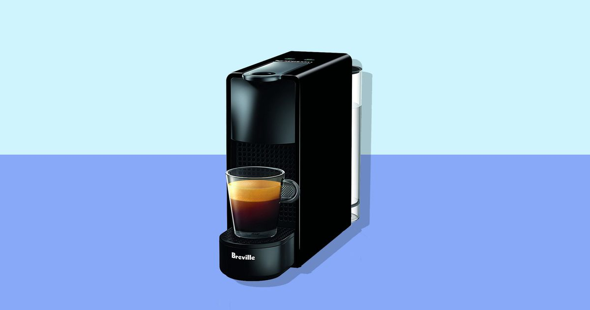 A Nespresso Is the Best Gift for Parents —and Just $60 for the Next 16 Hours