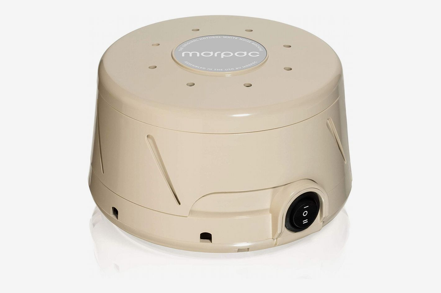 Marpac Dohm Classic White-Noise Sound Machine