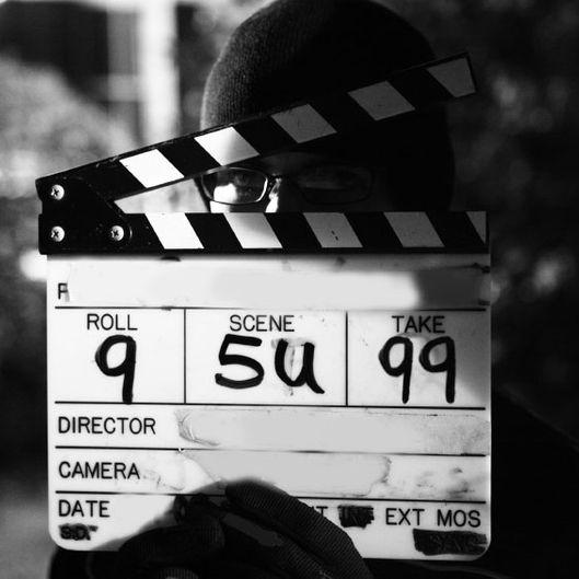 scene take tv