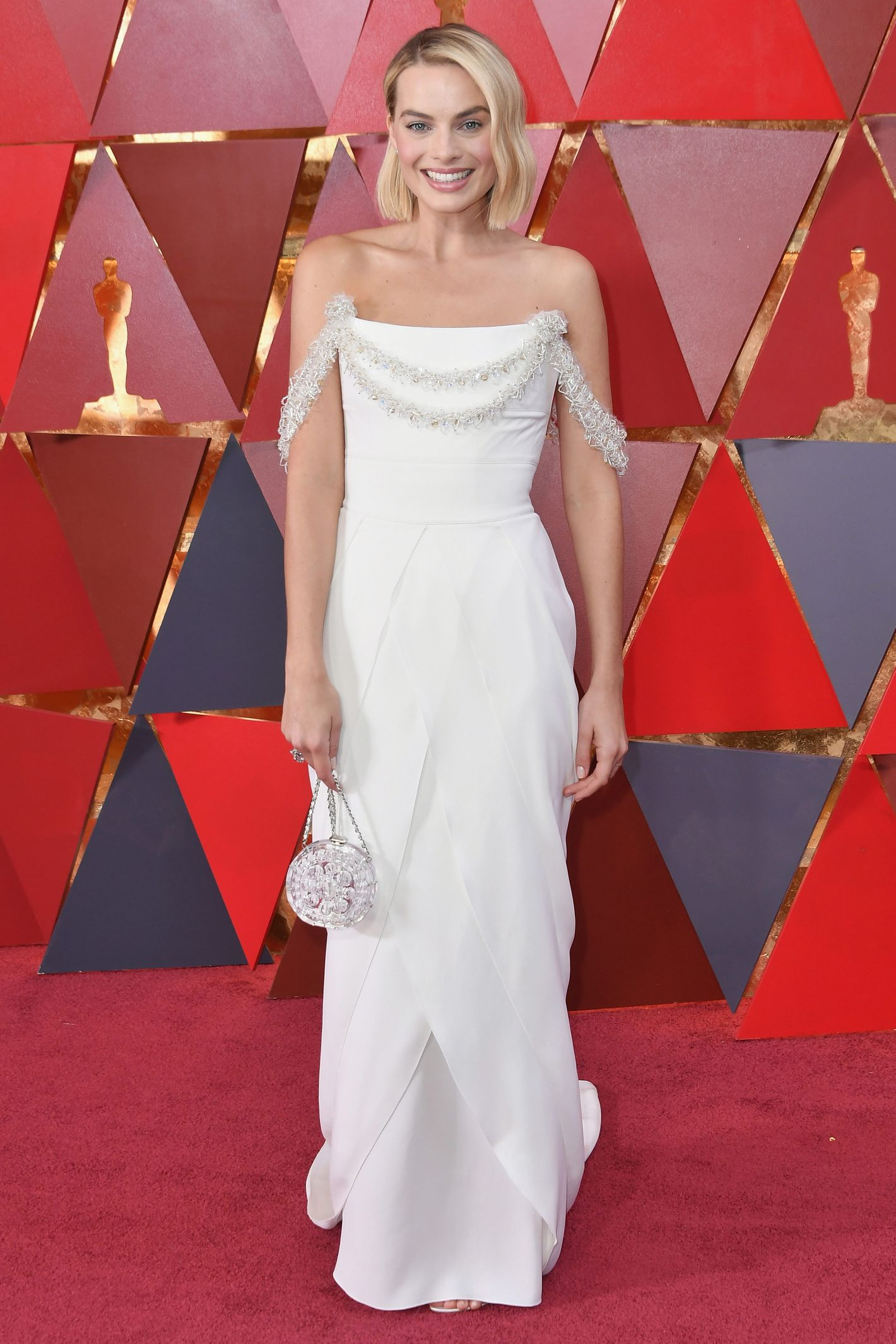 Oscars 2018: All the Red-Carpet Looks - Vulture Oscars 2018 fashion photo gallery