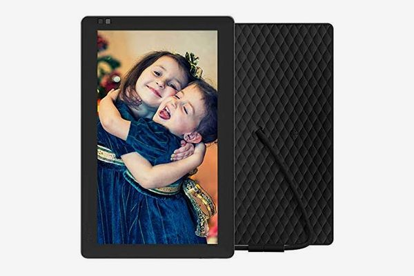 Nixplay Seed 10 Inch WiFi Digital Photo Frame