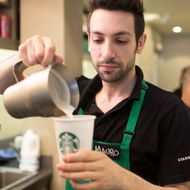 Starbucks Is Doing Everything It Can to Make Sure Its Employees Vote