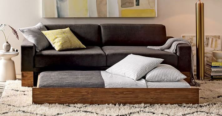 18 Best Sleeper Sofas, Sofa Beds, and Pullout Couches, 2018
