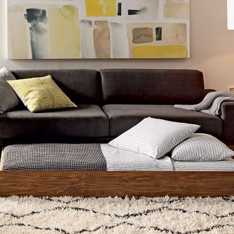 The Best Sleeper Sofas According To Interior Design Experts
