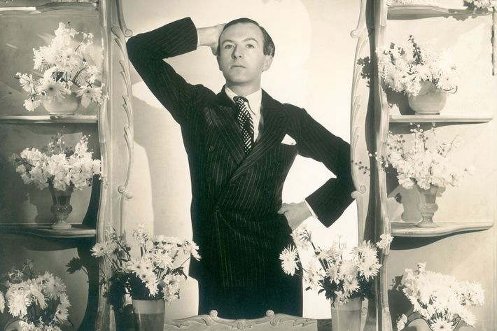Self-portrait, circa 1928.