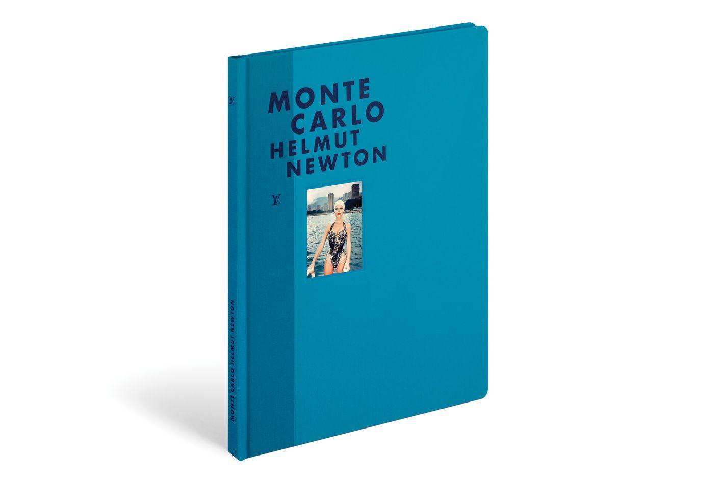 Monte Carlo by Helmut Newton