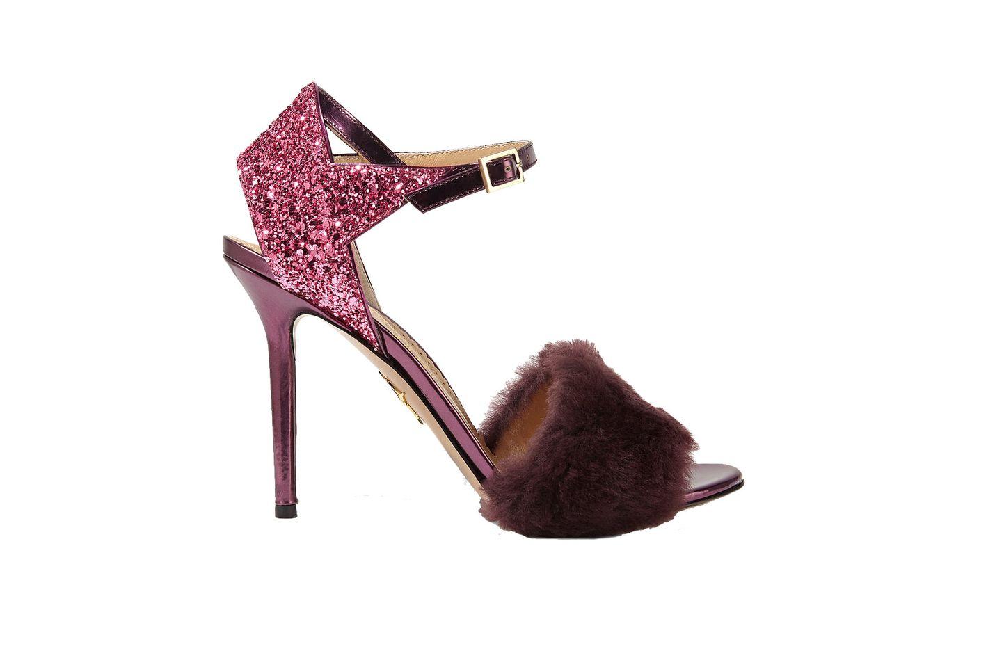 """Charlotte Olympia """"Capella"""" Sandals"""