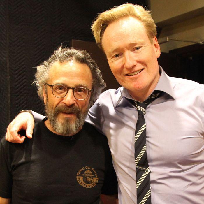 Review: Conan O'Brien Needs a Friend Podcast