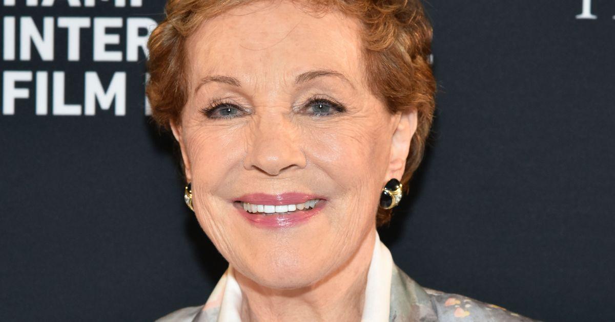 Julie Andrews Will Voice a 19th-Century Gossip in Shonda Rhimes's First Netflix Series