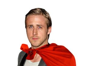 Actor Ryan Gosling.