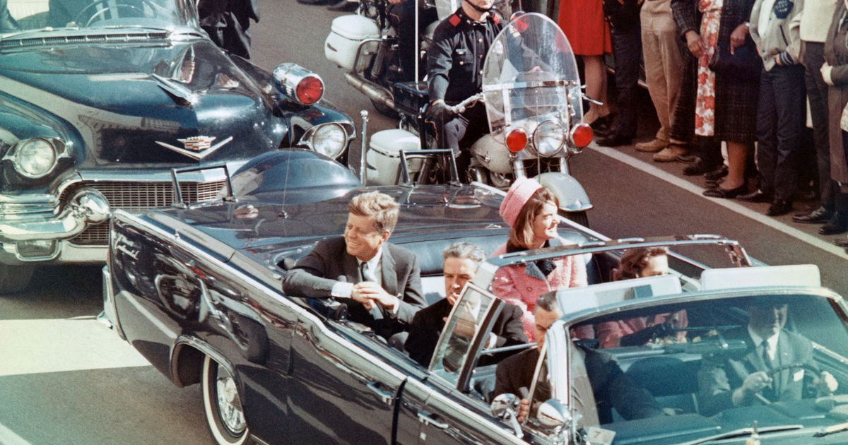 JFK's Complicated Legacy, on the Anniversary of His Assassination
